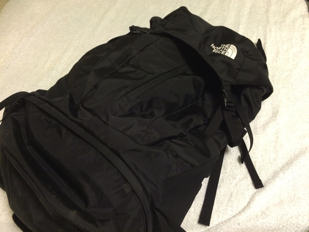 THE NORTH FACE TELLUS 45